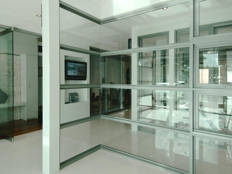 Showroom & Architectural Windows u0026 Doors Pty Ltd | Fabricators | Elevate ... pezcame.com