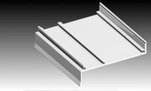 Specifically designed sub-sill with central support leg.<br />