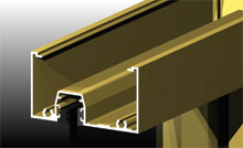 We offer sub-head and sub-sill to ensure water resisting installations.<br />