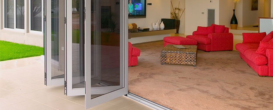 Vantage Residential Logo ThermalHEART™ Logo Hero 730 & Series 730 Bi-fold Door | Residential ThermalHEART™ | Products ...